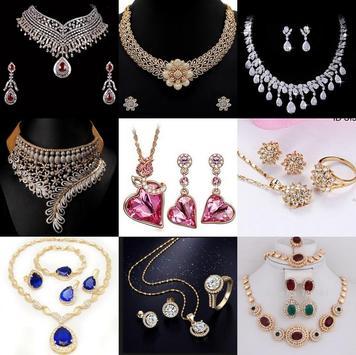 Diamond Jewelry Design screenshot 11