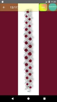 Diamond Jewelry Design screenshot 13