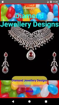 Diamond Jewelry Design screenshot 1