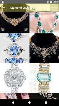 Diamond Jewelry Design screenshot 2