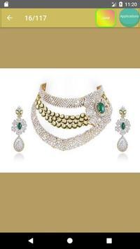 Diamond Jewelry Design screenshot 4