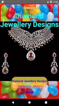 Diamond Jewelry Design screenshot 6
