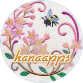 Embroidery Design icon