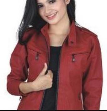 Women's Jacket Design screenshot 6
