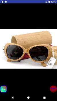 Wooden Glasses screenshot 3