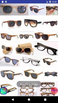 Wooden Glasses screenshot 2