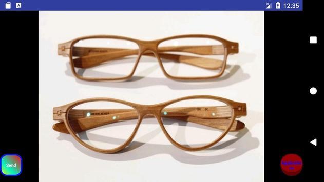 Wooden Glasses screenshot 4