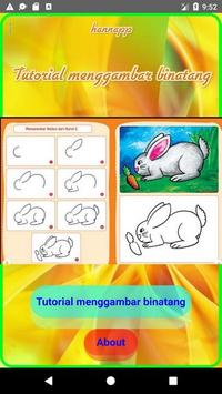Animals Drawing Tutorials poster