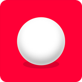 Red Ball Rush – Extreme Fast Reaction Flipper icon