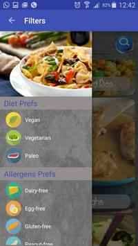 Great Recipes apk screenshot