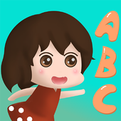 English For Kids - Game icon