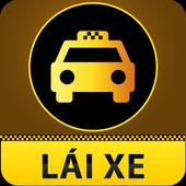 Tài Xế - Hà Nội Nội Bài - Taxi Nội Bài icon