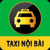 Taxi Nội Bài - Xe đi Nội Bài - Đặt xe Nội Bài icon