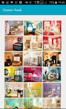 Desain Kamar Anak Minimalis poster
