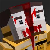 Pixel Blood Online icon