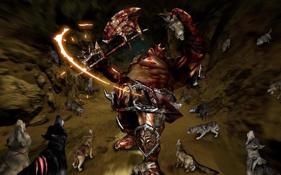 Wolf Online imagem de tela 3