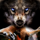 Life of Wolf Reboot icon