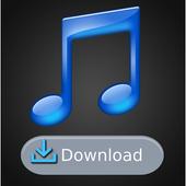 free Mp3 Music downloader pro 2017 icon