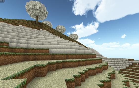 Herobrine Craft: Exploration apk screenshot