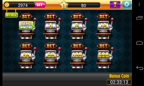 Lunar New Year Slots Machine screenshot 7