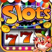 Circus Slots - Slot Machines icon
