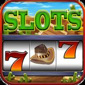 Cowboy Slots - Slot Machines icon
