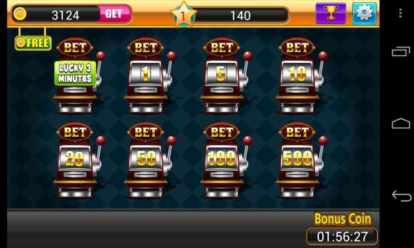 Cowboy Slots - Slot Machines apk screenshot