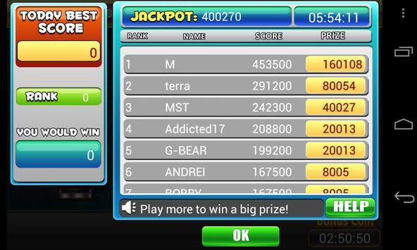 Happy Kitchen Slot Machine apk screenshot