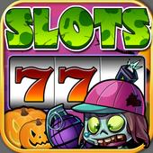 Zombie Slots - Slot Machine icon