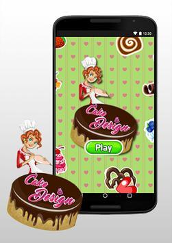 Cake Design Game screenshot 1
