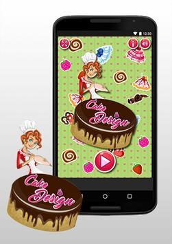 Cake Design Game screenshot 3