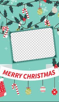 Christmas Joy Photo Frames screenshot 2
