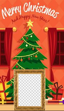Best Christmas Photo Frames screenshot 3