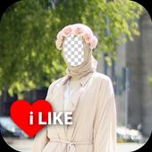Hijab Fashion Star icon