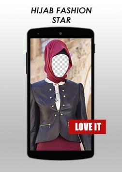 Hijab Fashion Star screenshot 1