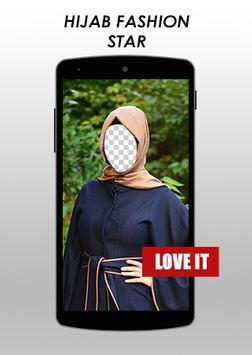 Hijab Fashion Star screenshot 2