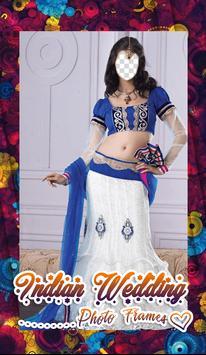 Indian Wedding Photo Frames screenshot 6
