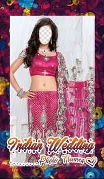 Indian Wedding Photo Frames screenshot 7