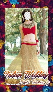 Indian Wedding Photo Frames screenshot 1