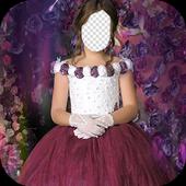 Little Princess Collection Photo Frames icon