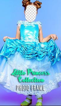 Little Princess Collection Photo Frames screenshot 3