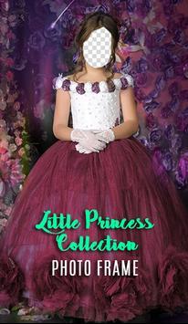 Little Princess Collection Photo Frames screenshot 7