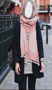 Woman Street Style Photo Frames screenshot 3