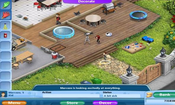 Cheat Virtual Families 2 New for Android - APK Download