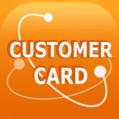 Customer Card icon