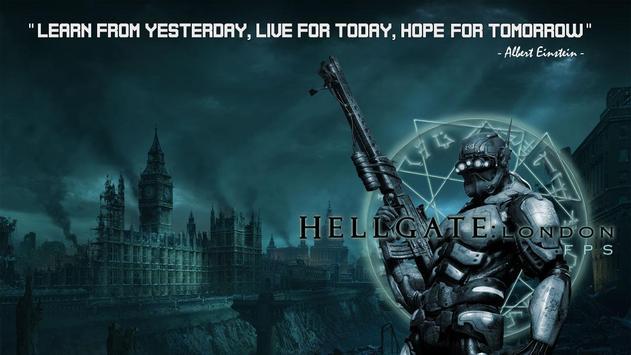 Hellgate London Revival Mod