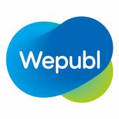위퍼블 - Wepubl icon