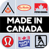 Guess the Logo - Canadian Brands 图标