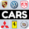 Guess the Logo - Car Brands 图标
