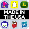 Guess the Logo - USA Brands 图标